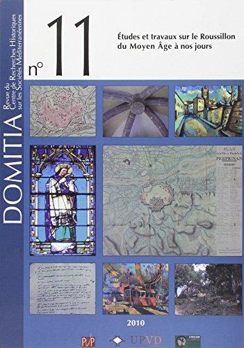 9782354120368: Etudes et travaux sur le Roussillon du Moyen Age a nos jours (French Edition)
