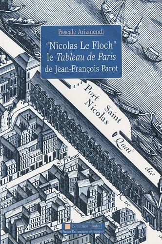 9782354120634: Nicolas Le Floch (French Edition)