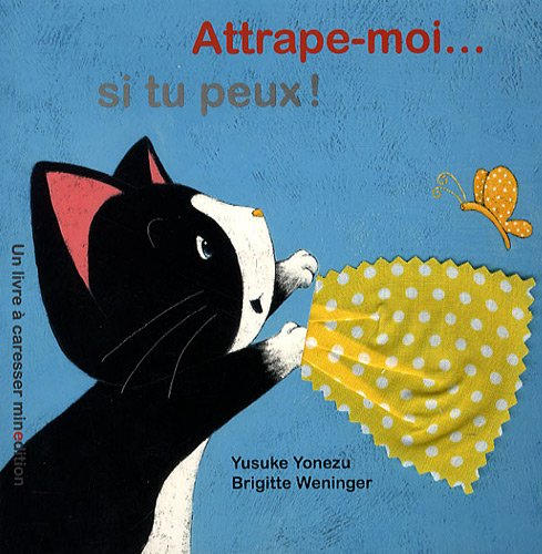 9782354130558: Attrape-moi... si tu peux ! (French Edition)