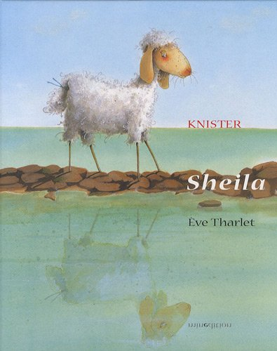 SHEILA: KNISTER