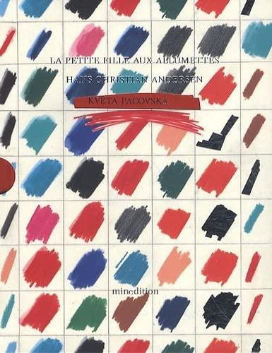 9782354130695: La Petite fille aux allumettes (French Edition)