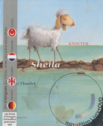 9782354131043: Sheila (1DVD)
