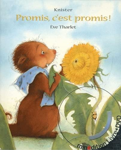 9782354131319: Promis, c'est promis !
