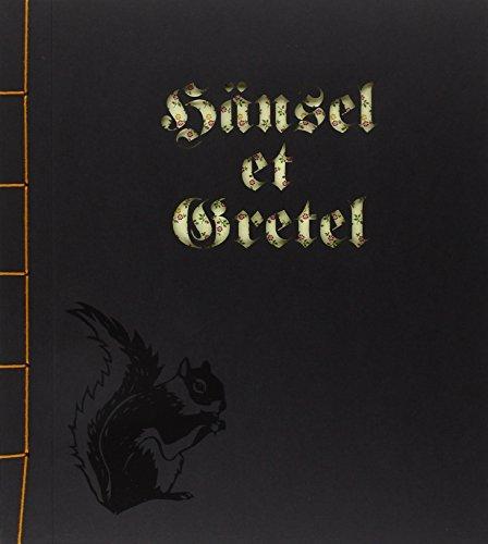 HANSEL & GRETEL: SCHENKER SYBILLE