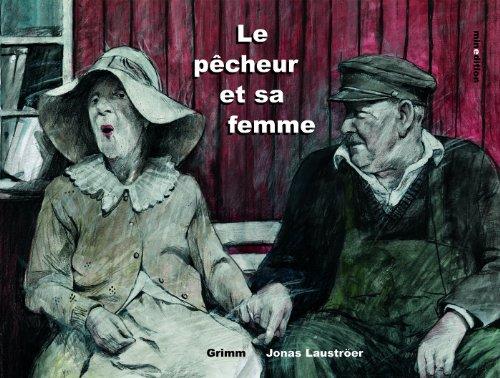 9782354132200: Le pêcheur et sa femme