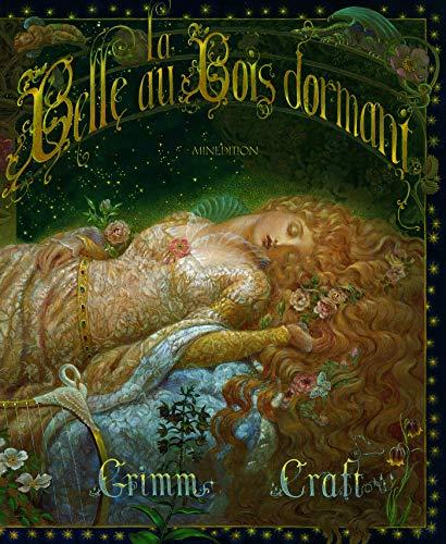9782354132293: La Belle au bois dormant