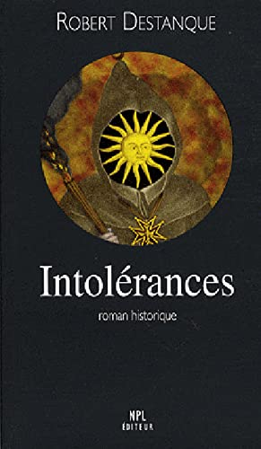 9782354140304: Intolerances (French Edition)