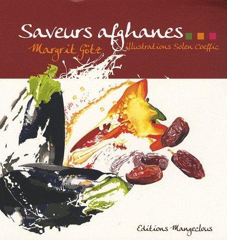 9782354150099: Saveurs afghanes