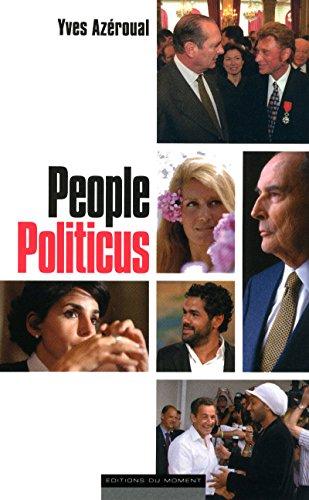 9782354170813: PEOPLE POLITICUS
