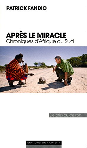 9782354170844: Après le miracle (French Edition)