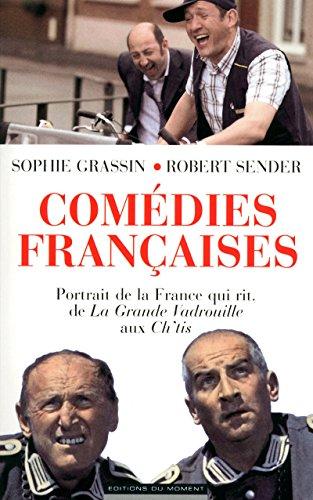 9782354170912: Comédies françaises (French Edition)