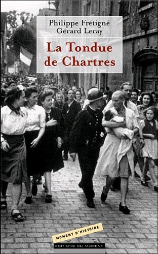 9782354171049: La tondue de Chartres