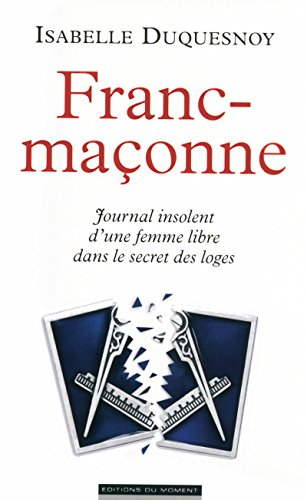 9782354172435: Franc-maçonne
