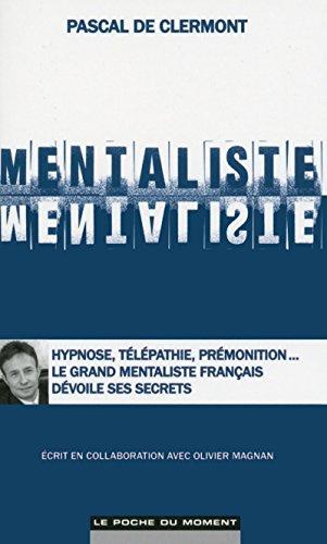 9782354173357: Mentaliste