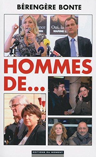 9782354173999: Hommes de...