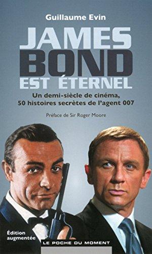 9782354174477: James Bond est éternel