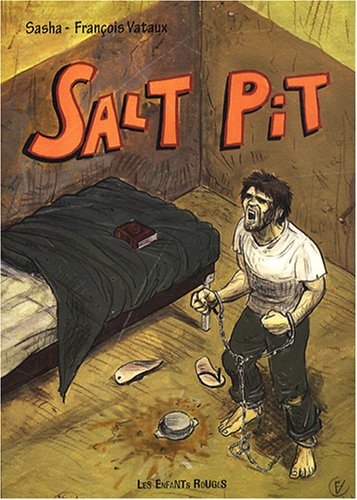 9782354190095: Salt Pit (French Edition)