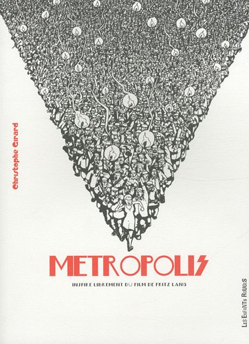 9782354190484: Metropolis