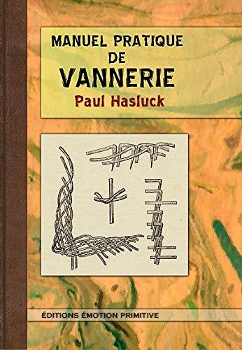 9782354222161: Manuel Pratique de Vannerie