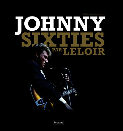 9782354251352: Johnny sixties : Par Leloir
