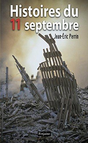 9782354252526: Histoires du 11 septembre