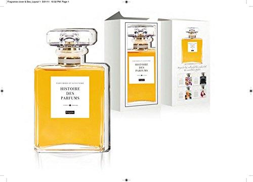 9782354252588: Histoire des parfums