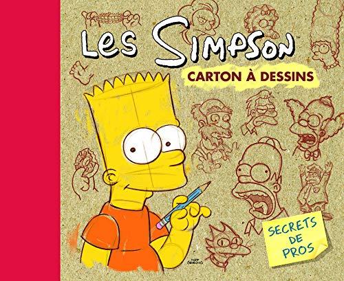 Les Simpson (French Edition): Groening Matt