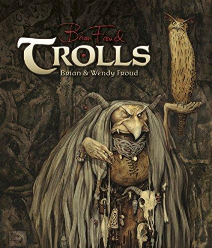 9782354254070: Trolls