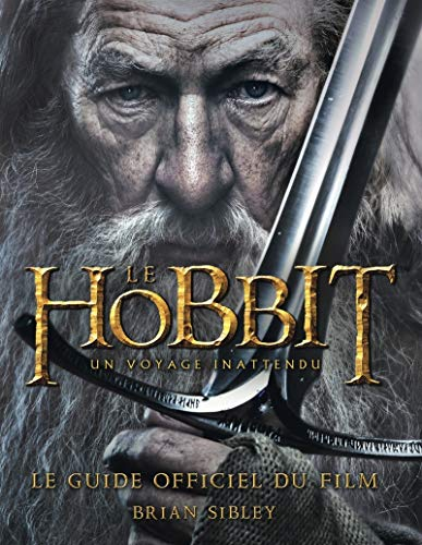 9782354254346: Hobbit, le Guide Illustre