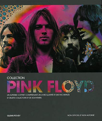 9782354254360: Pink Floyd collection