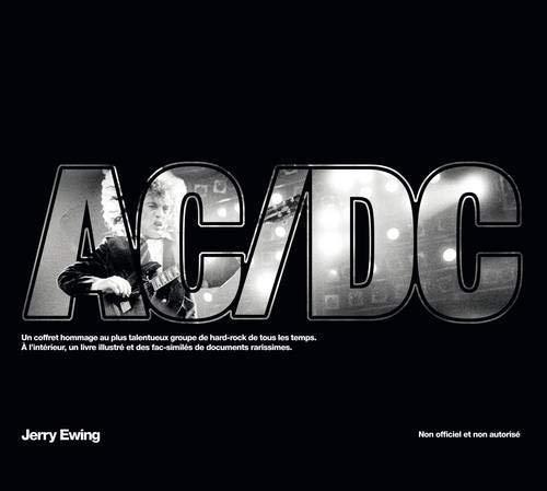 AC/DC: Jerry Ewing