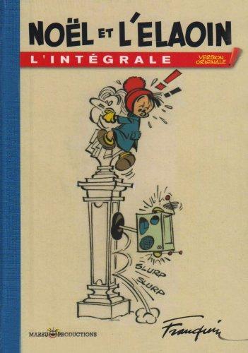 9782354260231: Beaux Livres Noël et l'Elaouin (French Edition)