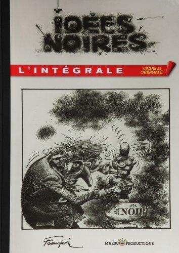 9782354260309: Version Originale Idees Noires Vo Tirage Limite