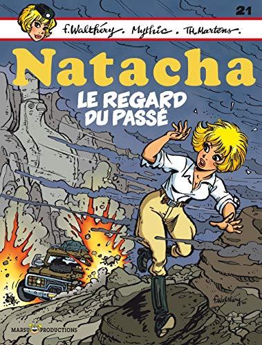 9782354260422: Natacha - tome 21 - Le regard du passé