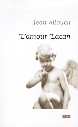 9782354270100: L'amour Lacan