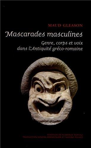 Mascarades masculines: Maud Gleason