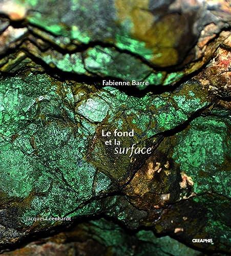 Le fond et la surface (French Edition): Collectif