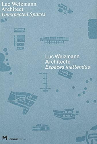 Luc Weizmann architecte: Luc Weizmann