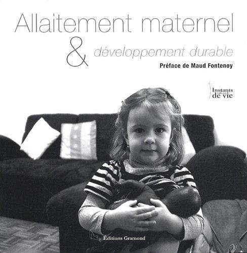 9782354300241: Allaitement maternel & developpement durable