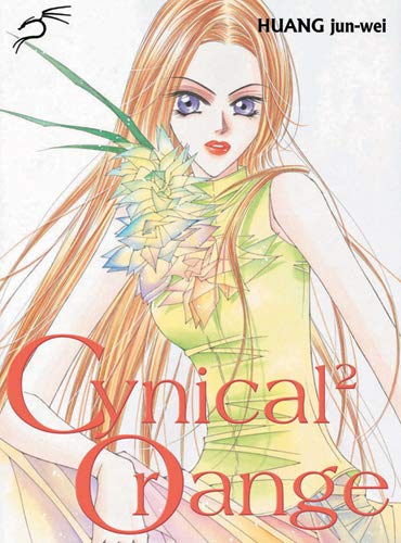 Cynical orange Vol 2: Yun Ji Un