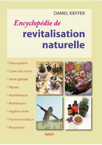 9782354321031: Encyclopédie de revitalisation naturelle