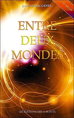 9782354360429: Entre deux mondes (livre + CD)