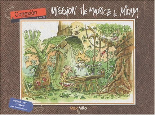 9782354380250: Mission Ile Maurice (French Edition)