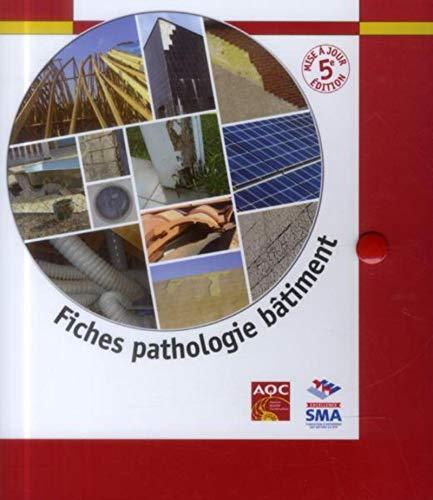 9782354432010: Fiches pathologie batiment
