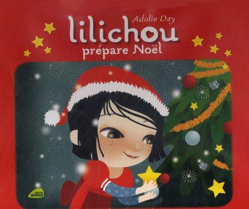 9782354500795: Lilichou prépare Noël