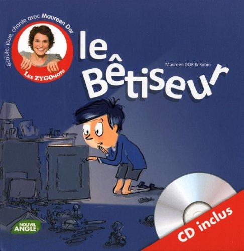 9782354502188: LE BETISEUR
