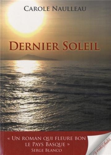 9782354520748: Dernier soleil