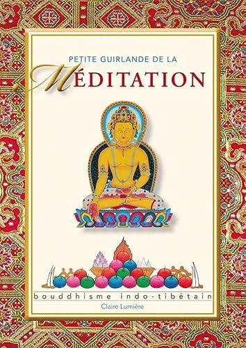 9782354540050: Petite guirlande de la méditation