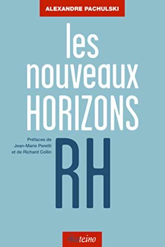 9782354560775: Les nouveaux horizons RH (French Edition)