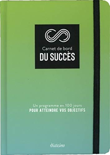 9782354563912: Carnet de bord du succès